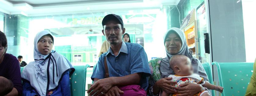 Ini Pendapat Keluarga Pasien Tentang Bakti Sosial Rumah Sakit Pertamina Bintang Amin